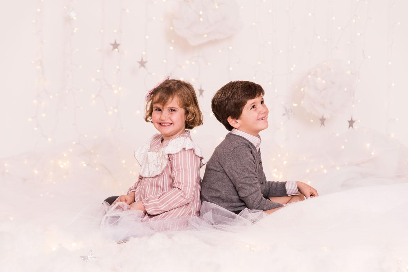 Navidad Marina de Oteo fotografía
